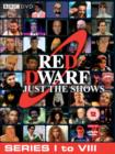Red Dwarf: Just the Shows - Volumes 1 and 2 Collection - DVD