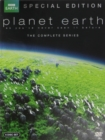 David Attenborough: Planet Earth - The Complete Series - DVD