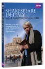 Shakespeare in Italy - DVD