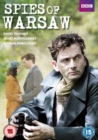 The Spies of Warsaw - DVD