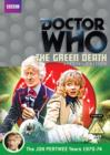 Doctor Who: The Green Death - DVD