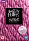 Absolutely Fabulous: Absolutely Everything - DVD