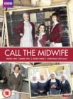 Call the Midwife: Series 1-3 - DVD