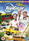 Top Gear: The Burma Special - Director's Cut - DVD