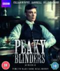 Peaky Blinders: Series 2 - DVD