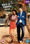 Death in Paradise: Series Four - DVD