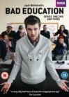 Bad Education: Series 1-3 - DVD