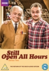 Still Open All Hours: Series Two - DVD