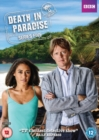 Death in Paradise: Series Five - DVD
