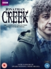 Jonathan Creek: The Complete Colletion - DVD