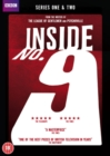 Inside No. 9: Series 1 and 2 - DVD