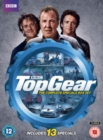 Top Gear: The Complete Specials - DVD