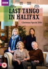 Last Tango in Halifax: Christmas Special 2016 - DVD