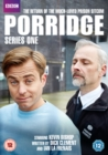 Porridge: Series One - DVD