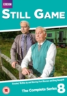 Still Game: The Complete Series 8 - DVD