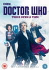 Doctor Who: Twice Upon a Time - DVD