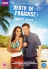 Death in Paradise: Series Seven - DVD