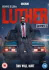 Luther: Series 5 - DVD