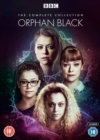 Orphan Black: The Complete Collection - DVD