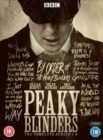 Peaky Blinders: The Complete Series 1-5 - DVD