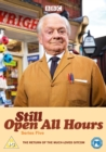 Still Open All Hours: Series Five - DVD