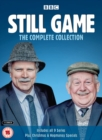 Still Game: The Complete Collection - DVD