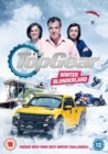 Top Gear: Winter Blunderland - DVD