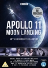 Apollo 11 Moon Landing - DVD