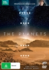 The Planets - DVD