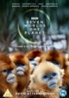 Seven Worlds, One Planet - DVD