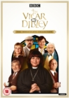 The Vicar of Dibley: The Immaculate Collection - DVD