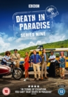 Death in Paradise: Series Nine - DVD