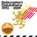 Gatecrasher's Dance Anthems - CD