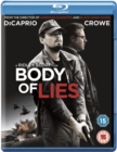 Body of Lies - Blu-ray