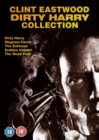 Dirty Harry Collection - DVD