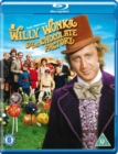 Willy Wonka and the Chocolate Factory - Blu-ray