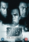 The Steven Seagal Legacy - DVD