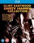 Dirty Harry Collection - Blu-ray