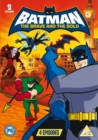 Batman - The Brave and the Bold: Volume 2 - DVD