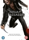 Ninja Assassin - DVD
