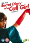 The Secret Diary of a Call Girl: Series 3 - DVD