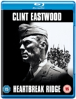 Heartbreak Ridge - Blu-ray