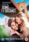 Going the Distance - DVD