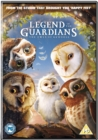 Legend of the Guardians - The Owls of Ga'Hoole - DVD