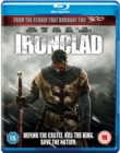 Ironclad - Blu-ray
