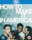 How to Make It in America: The Complete First Season - Blu-ray
