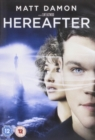 Hereafter - DVD