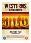 Western Collection - DVD