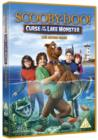 Scooby-Doo: Curse of the Lake Monster - DVD