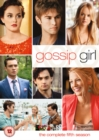 Gossip Girl: The Complete Fifth Season - DVD